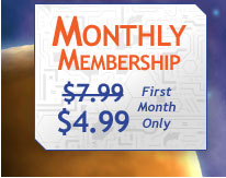 how to cancel pure monthly membership