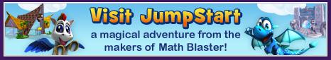 Visit JumpStart - Play Free Games Online