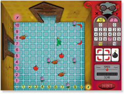 Math Blaster Pre-Algebra - Math Game for the Classroom