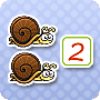 Add the Slow Snails –  Check Out JumpStart's Cool Addition Printable for 3rd Grade - Math Blaster