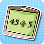 The Long Division –  Solve the fun division printable